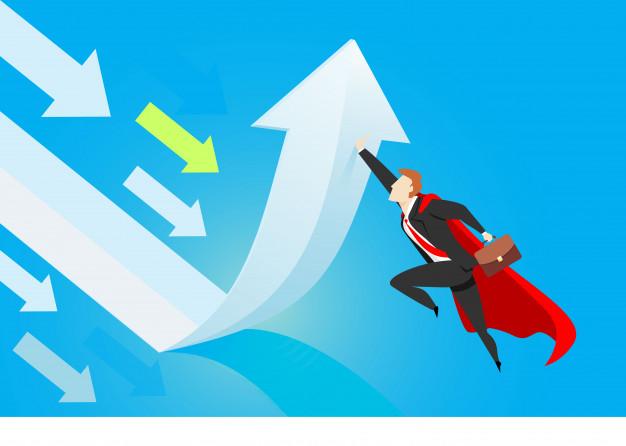 super-empresario-cambiando-direccion-ilustracion-concepto-negocio_9007-26